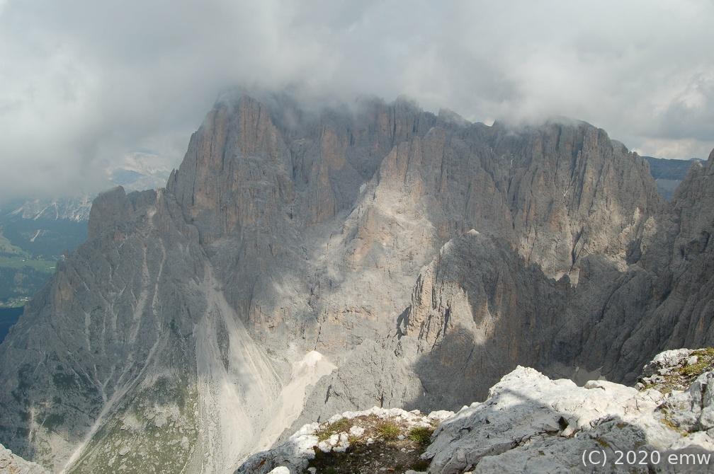 Klettersteig Plattkofel : Alpen piscadu klettersteig und plattkofel berge blüten bilder